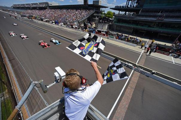 His prowess on ovals and street circuits (the two distinctly North American racing disciplines), is what helped Gabby Chaves clinch the 2014 Indy Lights presented by Cooper Tires championship (Photo Courtesy of Andersen Promotions)